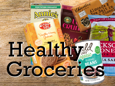 Healthy Groceries