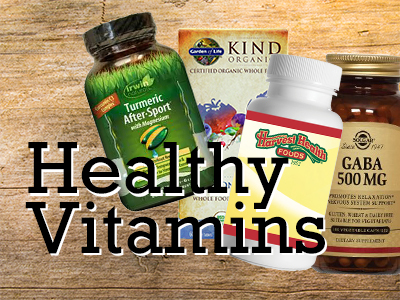 Vitamins Supplements Proteins