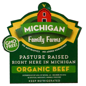 Michigan Family Farms Logo