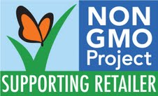 Harvest Health Foods Is Non GMO Project Supporting Retailer