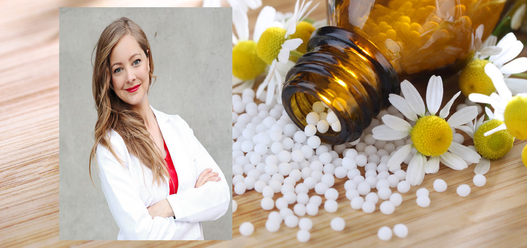 Dr. Nicole Cain - Homeopathic Remedies