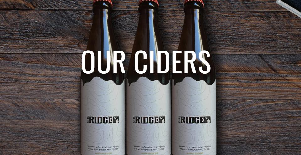 Ridge Cider
