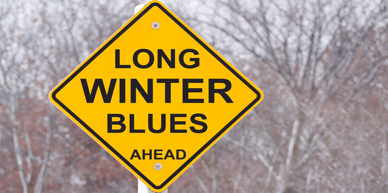 SAD - Beat the Winter Blues Naturally