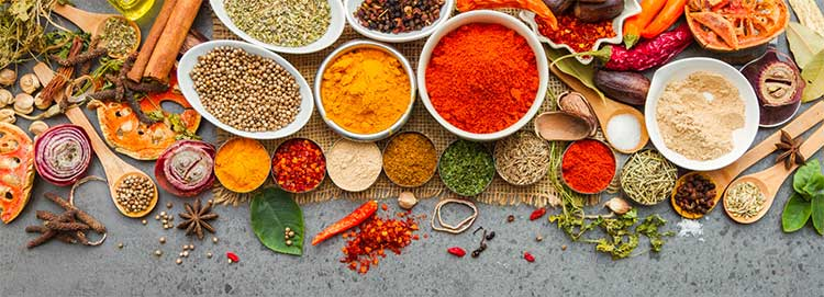 Image result for herbs and spices
