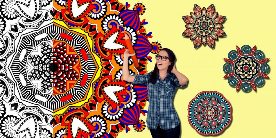 adult coloring books reduce stress and enhance creativity