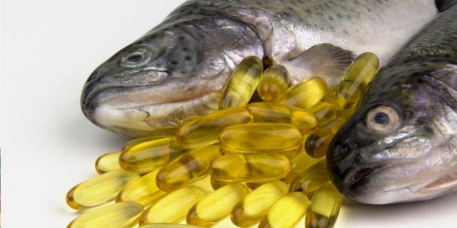 sustainable fish oil