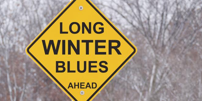 Beat the Winter Blues - Naturally - Seasonal Affective Disorder