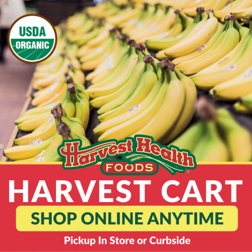 Shop Harvest Cart - Online Shopping Now