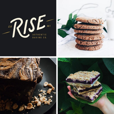 Rise Authentic Bakery