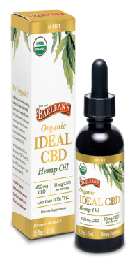Barlean's Ideal CBD