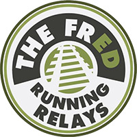 FRED RUNNING RELAY LOGO