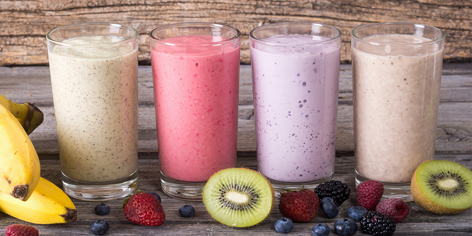 PROTEIN SHAKES 101 | Harvest Health Foods
