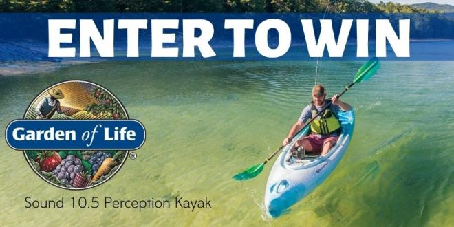 Harvest Health Foods and Garden of Life - Kayak