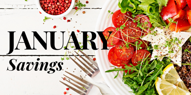 January 2020 Fresh Start savings