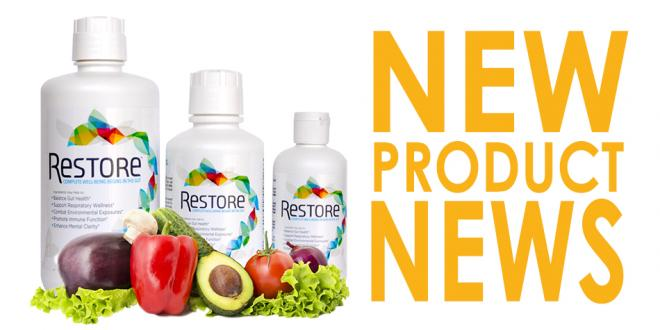 NEW PRODUCT NEWS