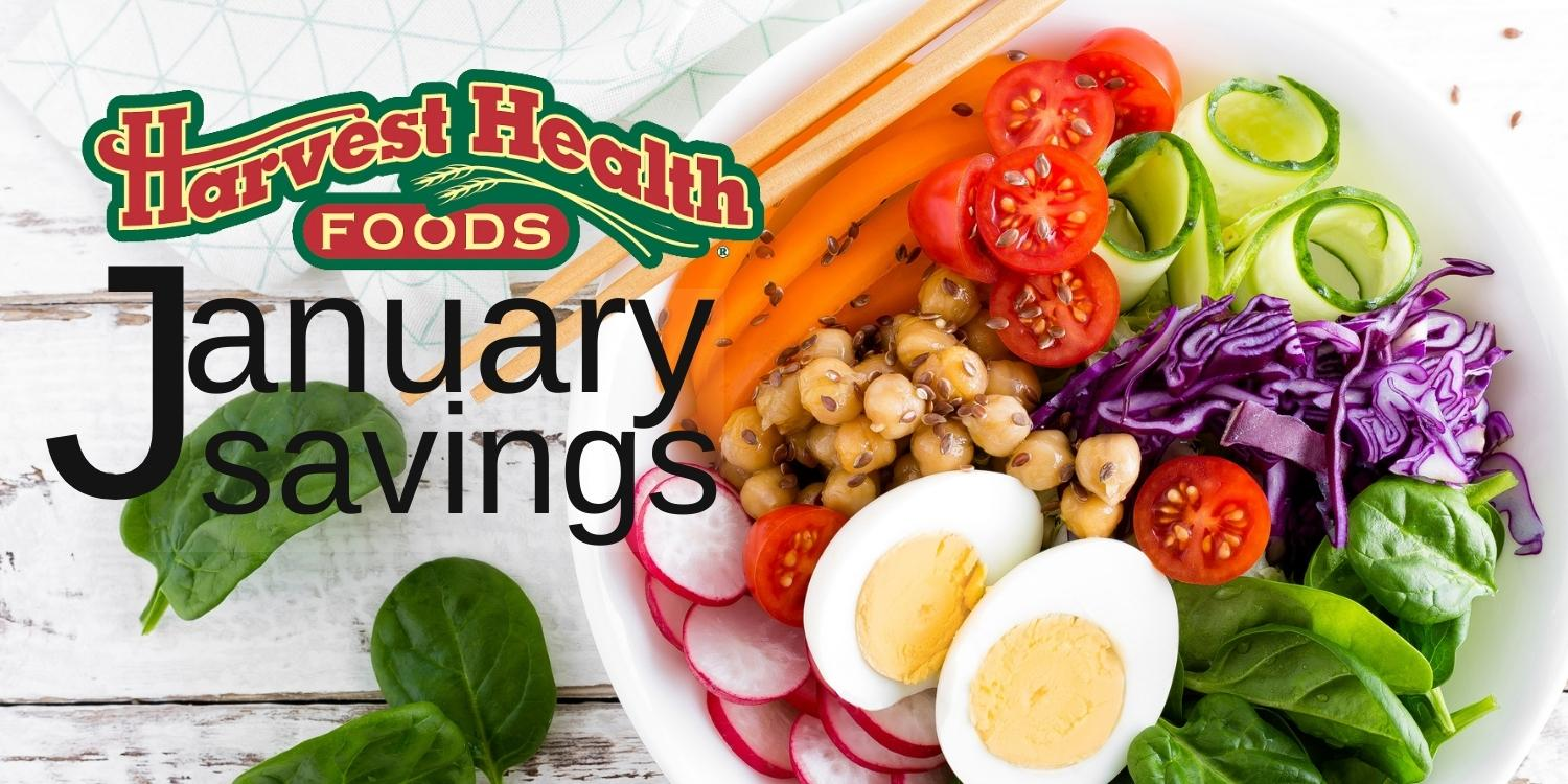 January 2021 Fresh Start savings