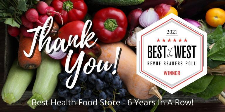 Harvest Health Foods - Harvest Your Savings