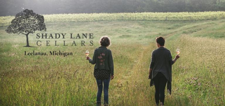Shady Lane Cellars - Featured Michigan Wine at Harvest Health Foods