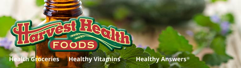 Essential Oils at Harvest Health Foods